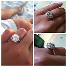 best engagement ring brands my brand new engagement ring weddingbee photo gallery