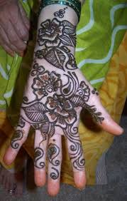 kalpana s henna tattoo artists