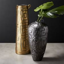 18 Contemporary And Elegant Vase Modern Vases Cb2
