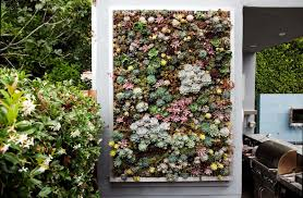 wall garden indoor vertical garden what worked what didn u0027t l a at home los