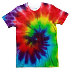 Tie Dye Halloween Shirts by Tie Dye T Shirt Shelfies