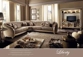 italian living room set donatello lounge arredoclassic living room italy collections best