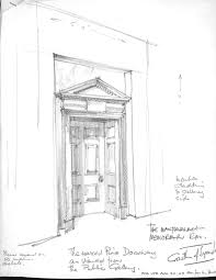 sketch room a period room evolves the macfarlane room u0027s 40 year odyssey