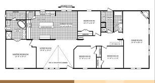2 Bedroom Manufactured Home Inspiring 2 Bedroom 2 Bath Double Wide Mobile Homes 26 Photo