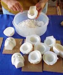 sugar skull molds you can make ur own skulls yeppie image result for http