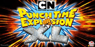 network punch time explosion the sequel ben archives toonbarntoonbarn