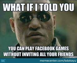 annoying people on facebook by bdokayu meme center