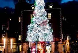 dublin at christmas brings festive christmas magic to dublin u0027s