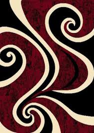 Red Black White Area Rugs Red Black And White Area Rugs Creative Rugs Decoration