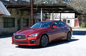 2016 infiniti q50s red sport 400 first drive u2013 the 400 club