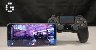 dualshock 4 android how to play android with a ps4 dualshock 4 controller