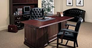 Presidential Desks Presidental Collection Of Classic Traditional Office Furniture