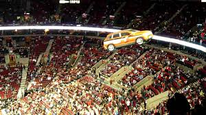 rose garden arena portland youtube