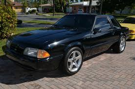1993 mustang lx for sale 1993 ford mustang lx fox coupe 01 cobra supercharged