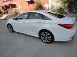 price of a 2014 hyundai sonata 2014 hyundai sonata se 2 0t 4dr sedan in nuys ca as low