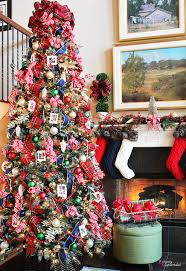 themed christmas tree decorations 17 stunning christmas tree decorating ideas that are exceptionally