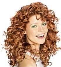 medium length hairstyles for permed hair perm for medium length hair google search hair pinterest