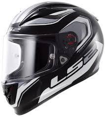 ls2 motocross helmets ls2 ff323 arrow r geo helmet black grey white ls2 ff352 rookie