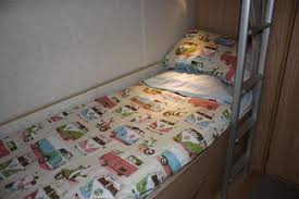 Camper Bunk Bed Sheets by Snuglux Caravan Motorhome And Boat Bedding From Freedom Is