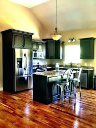 kitchen cabinets and flooring combinations hardwood floor kitchen cabinet combinations mortonblaze org