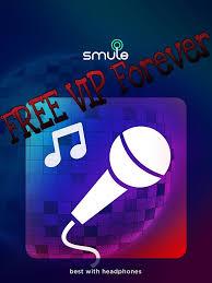 sing karaoke apk free sing karaoke by unlimited vip free