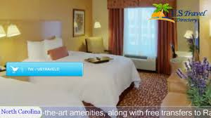 hampton inn u0026 suites raleigh durham airport brier creek raleigh