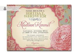 bridal shower invitation template baptism invitation free bridal shower invitation templates