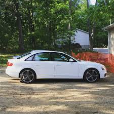 vwvortex com vw to audi u2013 round 3 my b8 5 s4 review