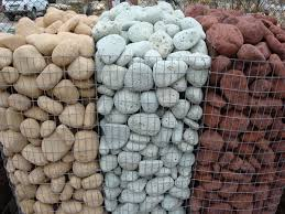 Garden Decor With Stones Charming Stone Decoration Garden 40 To Your Home Developing