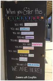 New Year Decoration On Blackboard 25 best teacher door decorations ideas on pinterest classroom