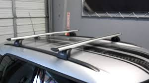 Ors Roof Racks by 2011 2013 Mini Countryman With Thule 460r Podium Aeroblade Roof
