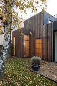 Frame House Gallery Of Wooden Frame House A Samuel Delmas 4