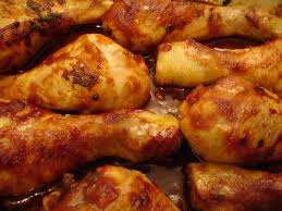 cuisiner des pilons de poulet pilons de poulet caramélisés au sirop d érable plaisir et equilibre