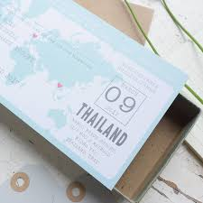 boarding pass wedding invitations boarding pass map wedding invitation by paper and inc