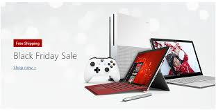 black friday deals microsoft microsoft black friday sale is live save on drones game systems