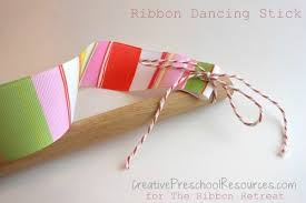 ribbon sticks how to make a ribbon stick the ribbon retreat