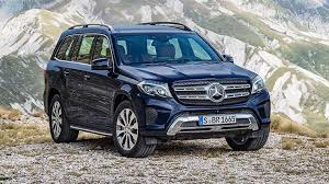 mercedes website official mercedes launches gls for rs 80 lakh zee business