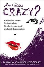 Going Crazy Am I Going Crazy By Diana M Cimador Roscigno Author