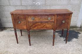 Mahogany Sideboards And Buffets Antique Buffet Sideboard Solid Wood U2014 New Decoration Antique