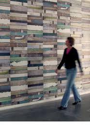 scrap wood wallpaper design milk