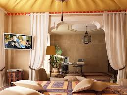 Moroccan Style Bedroom Ideas Bedroom Moroccan Bedroom Interiors Designs Red And White