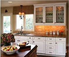 faux brick kitchen backsplash 15 interior brick wall ideas small galley kitchens galley