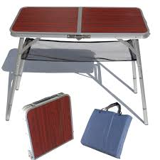 Bbq Tables Outdoor Furniture by Online Buy Wholesale Folding Bbq Table From China Folding Bbq