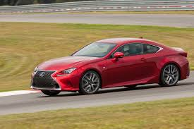 lexus rc 300 pictures lexus three row crossover wiser than rc coupe ceo
