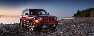 jeep avalon so long jeep patriot