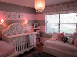 Pink And White Area Rug by Decorating Cool Ideas Of Pink And Grey Nursery Kropyok Home