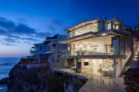 Beach House In Laguna Beach - luxurious clifftop house in laguna beach u2013 adorable home
