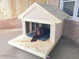Diy Dog House Plans Beautiful Plans for A Dog House Luxury Pitbull