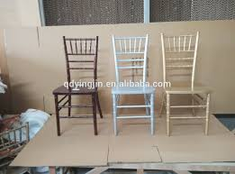 wedding chairs wholesale wholesale chiavari chairs china cheap wedding chairs for sale