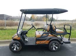 yamaha drive pirate ship theme 48v electric golf cart